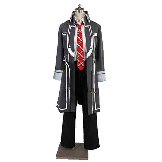Inspired by Norn9 Heishi Otomaru Uniform Costume