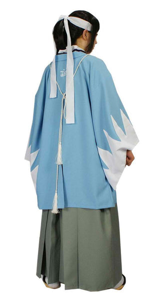 Inspired by Hakuouki Shinsengumi Cosplay Costume - Ver 1
