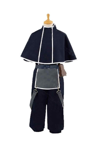 Inspired by BRAVE 10 Saizou Kirigakure Cosplay Costume