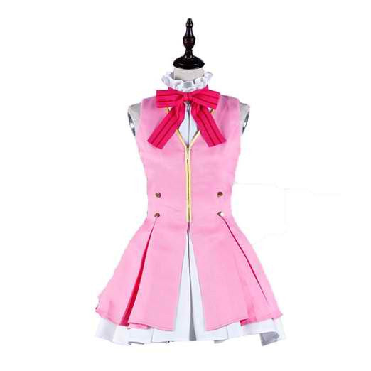 Inspired by Love Live! Honoka Kousaka Start Dash Cosplay Costume