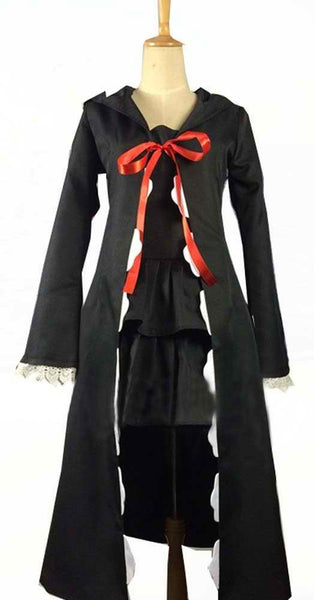 Inspired by Trinity Seven Kannazuki Allyn Cosplay Costume