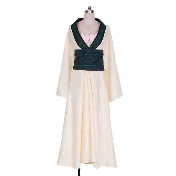 Inspired by Magi: The Labyrinth of Magic Yamuraiha Cosplay Costume