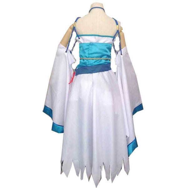 Inspired by Brave 10 Isanami Dress Cosplay Costume