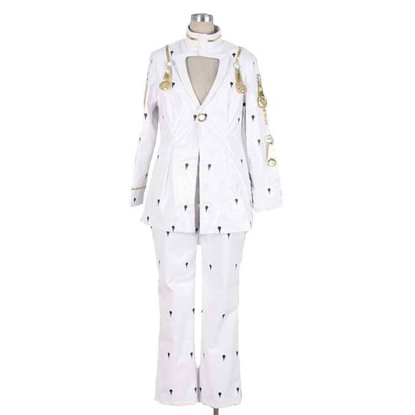 Inspired by Jojo's Bizarre Adventure Bruno Bucciarati Cosplay Costume