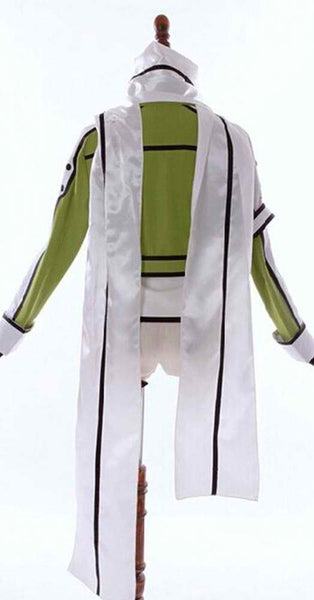 Inspired by Sword Art Online Sinon Cosplay Costume - Ver 1