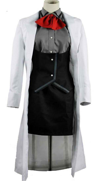 Inspired by Unbreakable Machine-Doll Kimberley Cosplay Costume