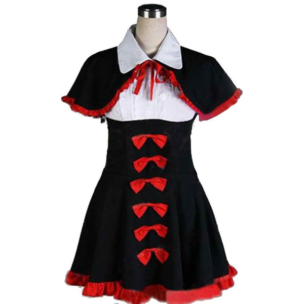 Inspired by The Idolmaster Ranko Kanzaki Cosplay Costume - Ver 1