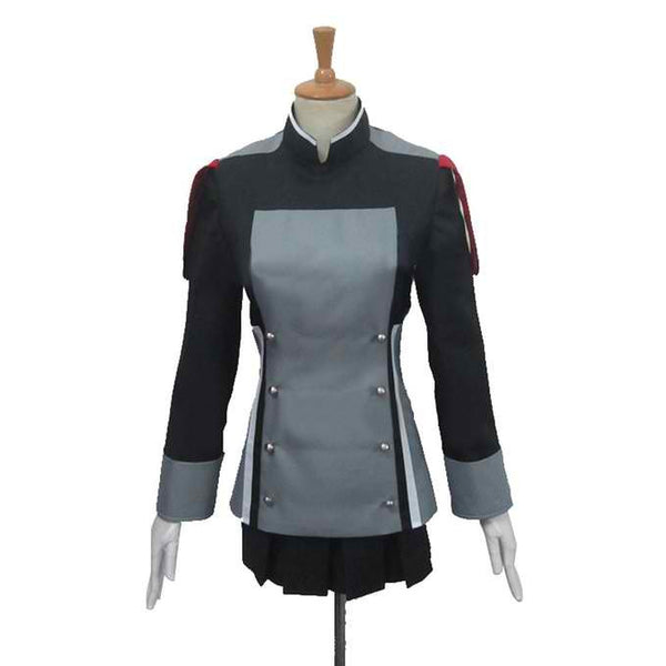 Inspired by Kantai Collection Admiral Hipper Prinz Eugen Cosplay Costume