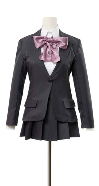 Inspired by Haruhi Suzumiya School Uniform Cosplay Costume - Ver 2