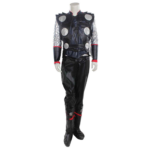Inspired by Avengers Age of Utron Thor Cosplay Costume