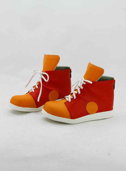 Inspired by Digimon 4 Digital Monster Kanbara Takuya Cosplay Shoes