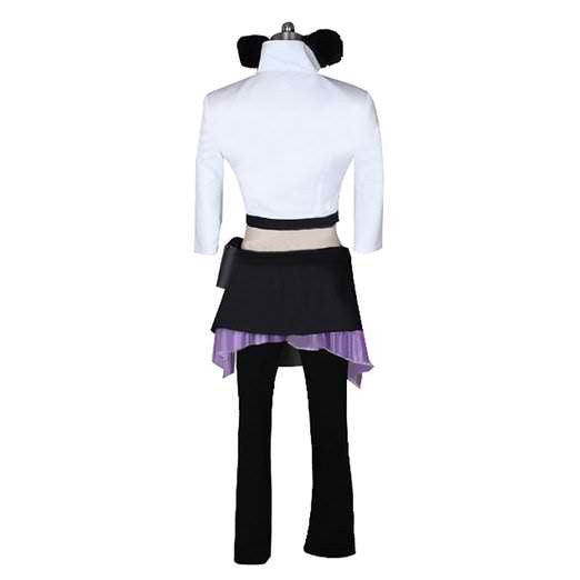 Inspired by RWBY Blake Belladonna Cosplay Costume - Ver 1