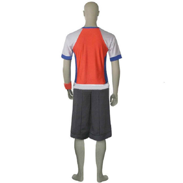 Inspired by Eureka Seven Renton Thurston Cosplay Costume