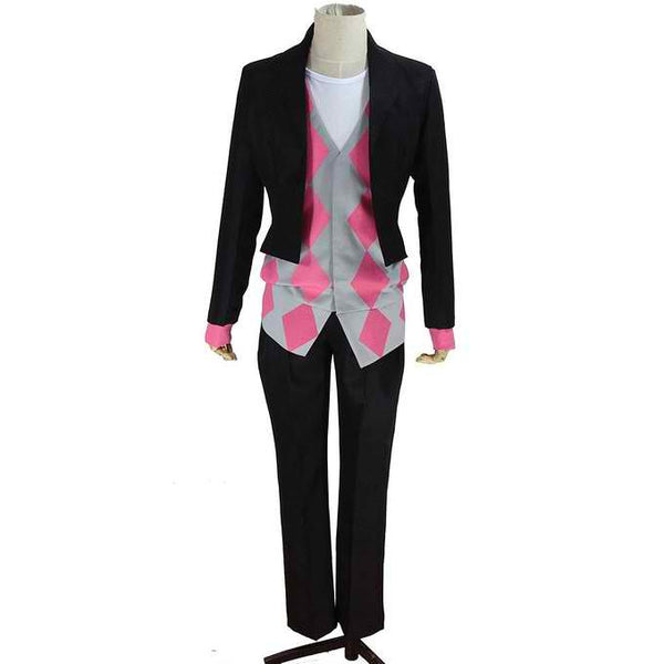 Inspired by Brothers Conflict Asahina Tsubaki Cosplay Costume