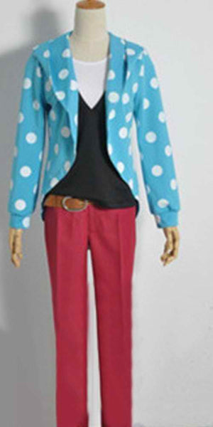 Inspired by Brothers Conflict Asahinalouis Cosplay Costume