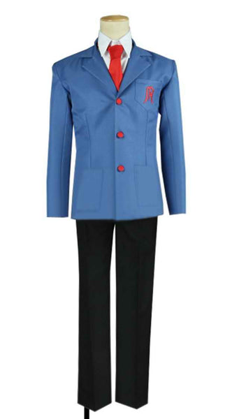 Inspired by Haruhi Suzumiya Kyon Male School Uniform Cosplay Costume