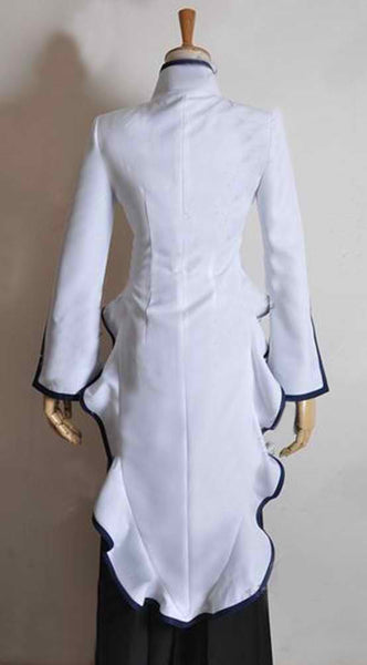Inspired by Brave 10 Rokuro Unno Cosplay Costume - Ver 2