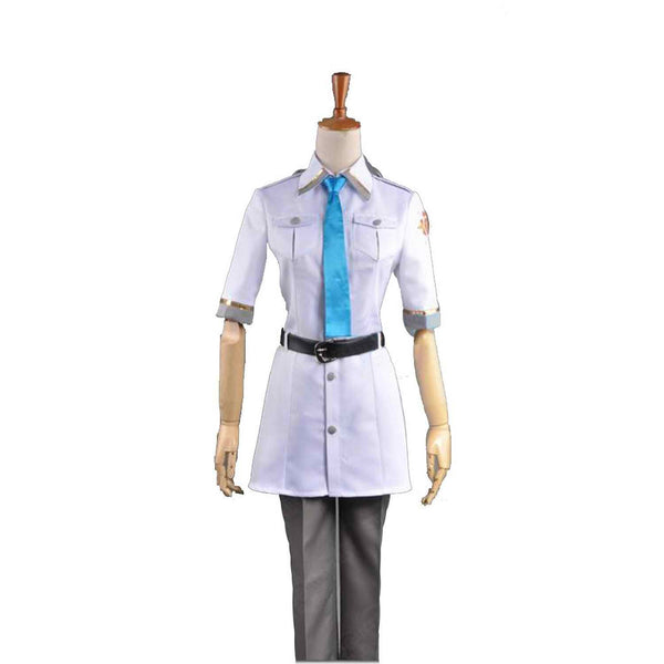 Inspired by Kamigami No Asobi Balder Hringhorni Cosplay Costume