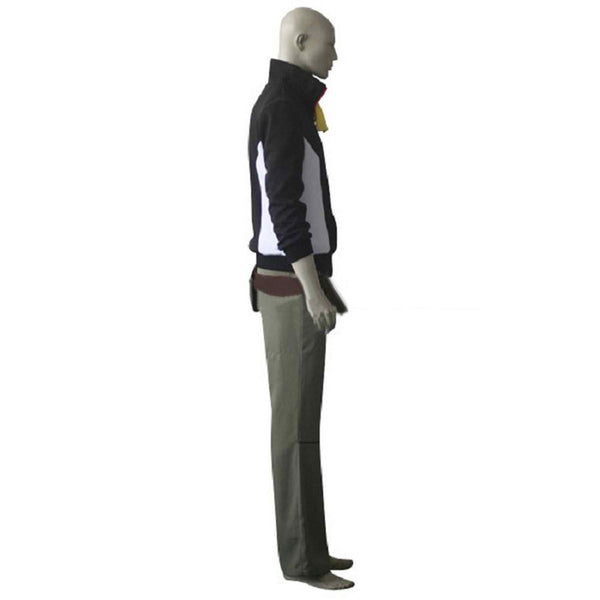 Inspired by Eureka Seven Holland Cosplay Costume
