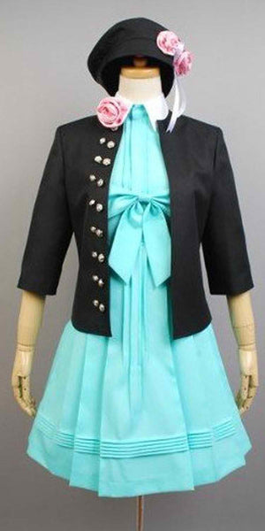 Inspired by Amnesia Heroine Cosplay Costume - Ver 1 - Cosplayful