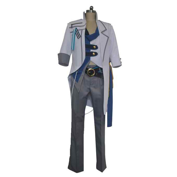 Inspired by Tsukiuta Kai Fuzuki Cosplay Costume