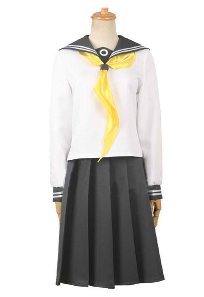 Inspired by Nisekoi Tachibana Marika Uniform Cosplay Costume