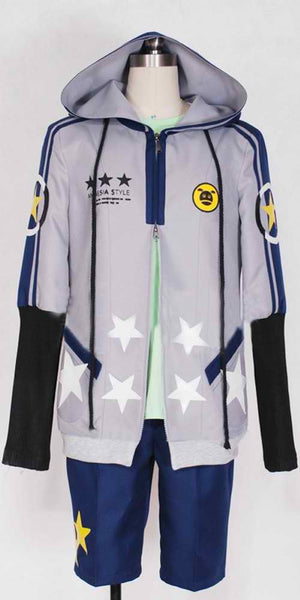 Inspired by Amnesia Orion Cosplay Costume - Ver 2