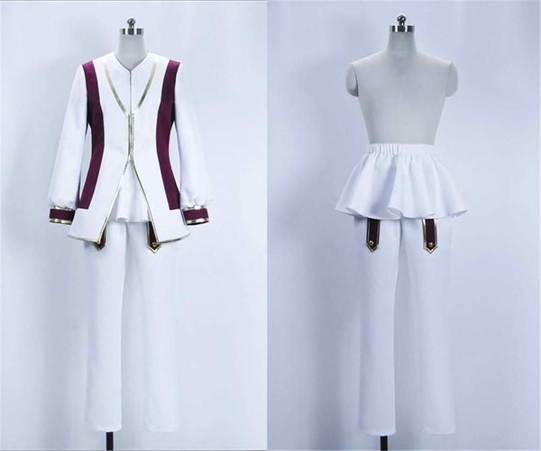 Inspired by Yu-Gi-Oh ZEXAl ???? Michelle creed Cosplay Costume