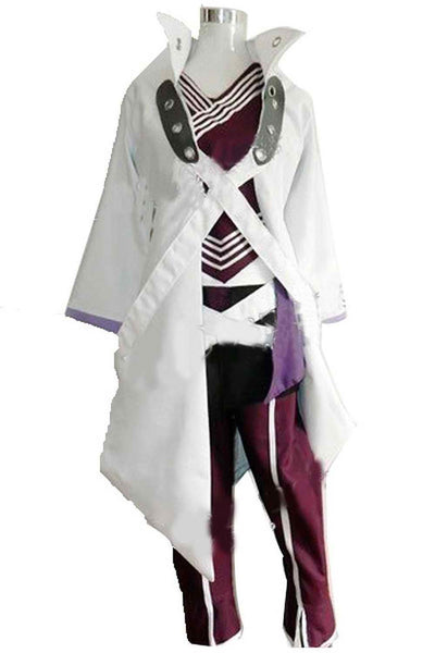 Inspired by Brave 10 Kamanosuke Yuri Cosplay Costume - Ver 1