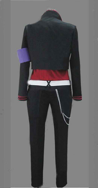 Inspired by Brothers Conflict Asahina Yusuke Cosplay Costume