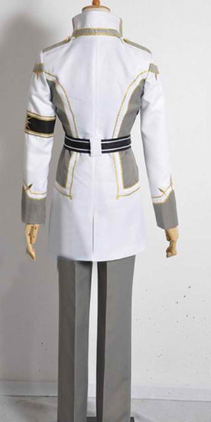 Inspired by Kamigami No Asobi: Ludere Deorum Apollo Cosplay Costume