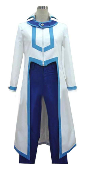 Inspired by Yu Gi Oh! 10JION Uniform Cosplay Costume