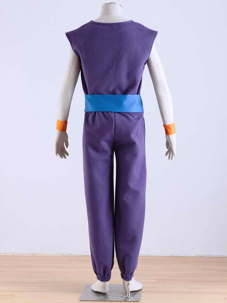 Inspired by Dragon Ball Z Piccolo Cosplay Costume - Ver 1