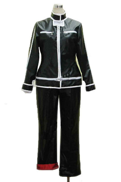 Inspired by Air Gear Itsuki Ikki Minami Cosplay Costume - Ver 1 - Cosplayful