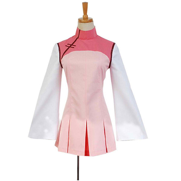 Inspired by Ai Tenchi Muyo! Sasami Cosplay Costume