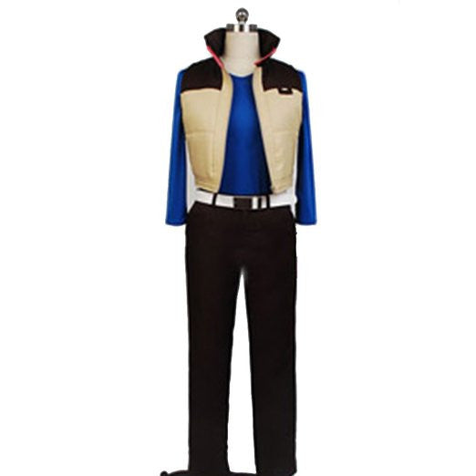 Inspired by Hamatora Detective Agency Cosplay Costume