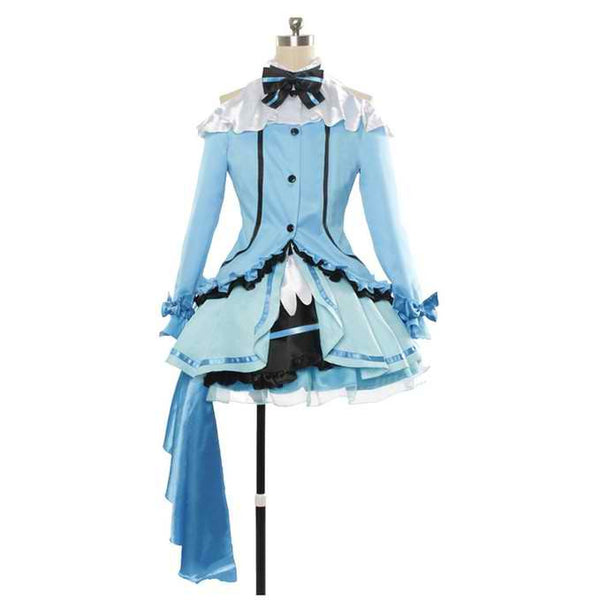 Inspired by Love Live! Ayase Eli Cosplay Costume - Ver 1