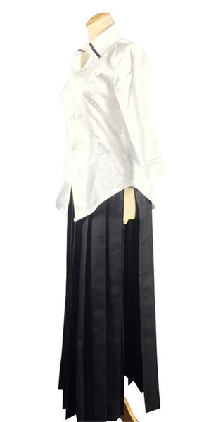 Inspired by Trinity Seven Fud?? Akio Cosplay Costume