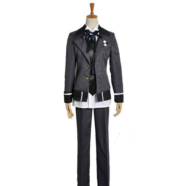 Inspired by Diabolik Lovers Azusa Mukami Cosplay Costume