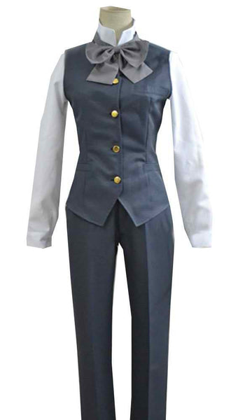 Inspired by Is It Wrong to Try to Pick Up Girls in a Dungeon? Aegina Cosplay Costume
