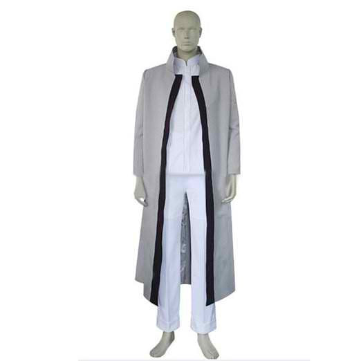 Inspired by Hellsing Alexander Anderson Cosplay Costume