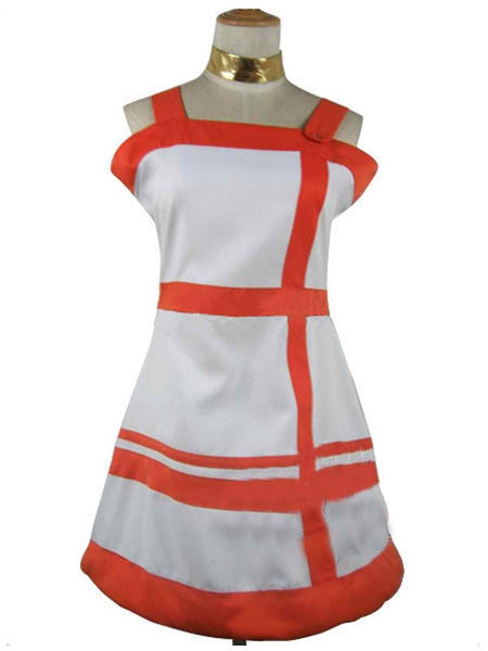 Inspired by Eureka Seven Anemone Cosplay Costume - Ver 1