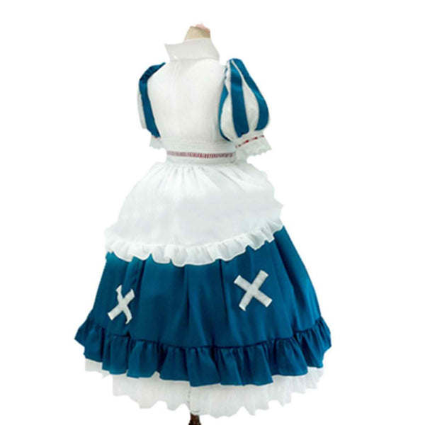 Inspired by Sound Horizon 7th Marchen Cosplay Costume