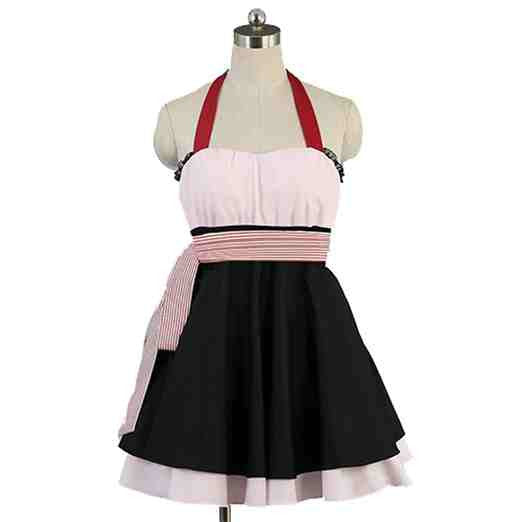 Inspired by The Idolmaster Iori Minase Cosplay Costume - Ver 1