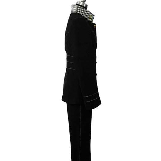 Inspired by Persona 4 Yasogami High Boys Uniform Costume