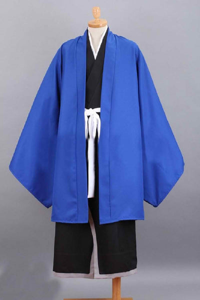 Inspired by Nura Rise of the Yokai Clan Rikuo Nura Night Cosplay Costume