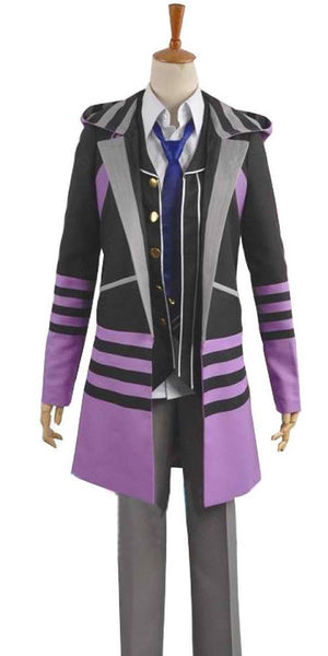 Inspired by Kamigami No Asobi: Ludere Deorum Loki???Laevatein Cosplay Costume