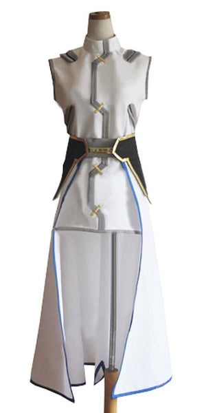 Inspired by Kill La Kill Mankanshoku Mako Cosplay Costume - Ver 3