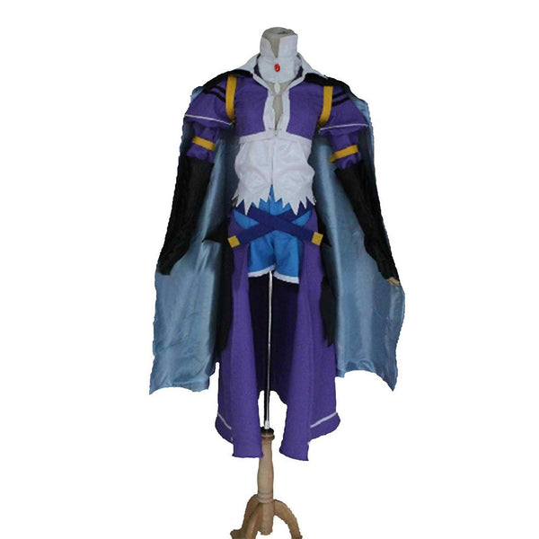Inspired by Dog Days Leonmitchelli Galette Des Rois Cosplay Costume