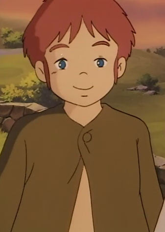 Custom Tailor Made Cosplay Costume Inspired by Teddy from Little Princess Sarah